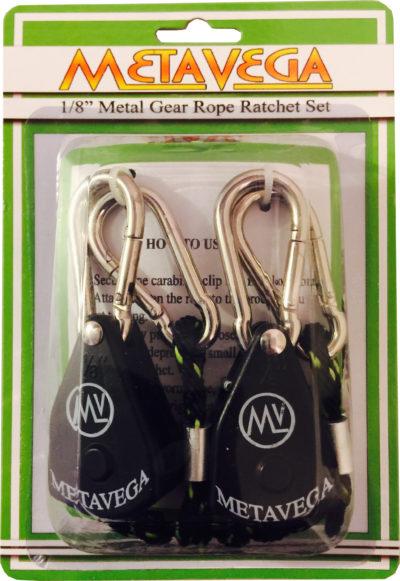 1/8th inch Metavega Light Hangers